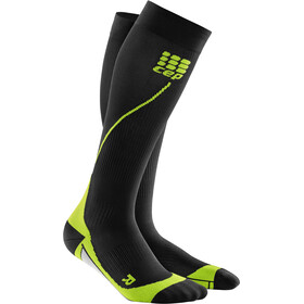 cep Pro+ 2.0 Run Socks Men black/green
